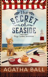 bargain ebooks The Secret of Seaside Cozy Mystery by Agatha Ball