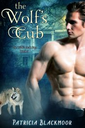 bargain ebooks The Wolf's Cub Paranormal Romance by Patricia Blackmoor