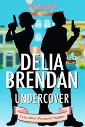 delia brendan undercover