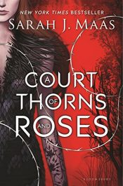sarah j maas a court of thorns and roses