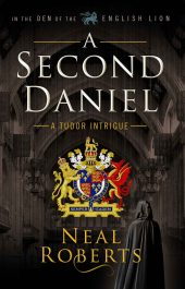 bargain ebooks A Second Daniel Historical Mystery by Neal Roberts