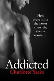 bargain ebooks Addicted Erotic Romance by Charlotte Stein