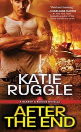 bargain ebooks After the End Thriller by Katie Ruggle