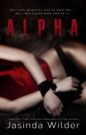 jasinda wilder alpha