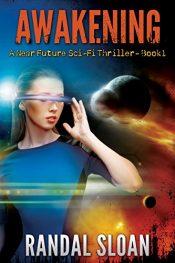 bargain ebooks Awakening SciFi Thriller by Randal Sloan