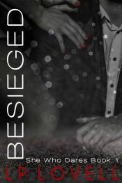 bargain ebooks Besieged Erotic Romance by LP Lovell