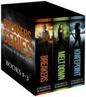 edward w robertson breakers series