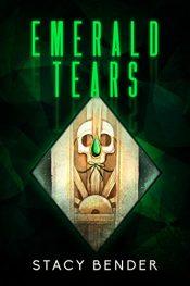 stacy bender emerald tears