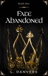 bargain ebooks Fate Abandoned Fantasy Adventure by L. Danvers