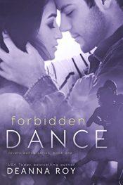 deanna roy forbidden dance
