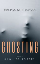 bargain ebooks Ghosting Thriller by Dan Lee Rogers