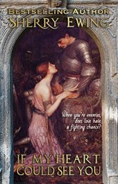 bargain ebooks If My Heart Could See You Historical Romance by Sherry Ewing