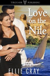 ellie gray love on the nile
