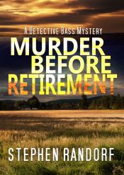 bargain ebooks Murder Before Retirement Mystery by Stephen Randorf