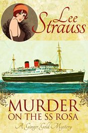 lee strauss murder on the ss rosa