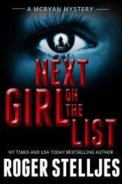 bargain ebooks Next Girl on the List Thriller by Roger Stelljes