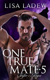 bargain ebooks One True Mate 5 Paranormal Romance by Lisa Ladew