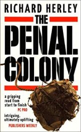 richard herley the penal colony