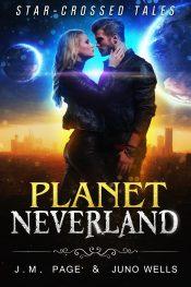 j.m. page planet neverland