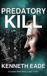 bargain ebooks Predatory Kill Thriller by Kenneth Eade