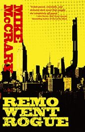 bargain ebooks Remo Went Rogue Thriller by Mike McCrary