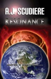bargain ebooks Resonance Mystery/Thriller by AJ Scudiere
