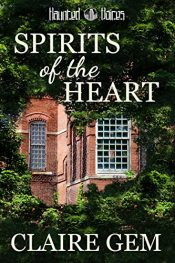 claire gem spirits of the heart