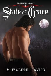 bargain ebooks State of Grace Romance by Elizabeth Davies