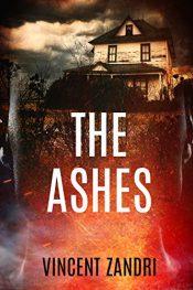 bargain ebooks The Ashes Action/Adventure by Vincent Zandri