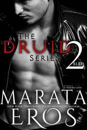 bargain ebooks The Druid Series #2: Bled Erotic Romance by Marata Eros