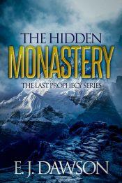 bargain ebooks The Hidden Monastery Science Fiction by E.J. Dawson