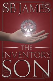 SB James the inventors son