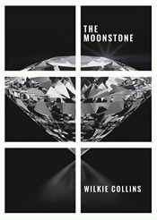 bargain ebooks The Moonstone Classic Historical Mystery by Wilkie Collins