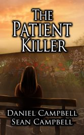 bargain ebooks The Patient Killer Mystery by Sean Campbell
