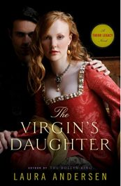 laura andersen the virgin's daughter