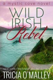 bargain ebooks Wild Irish Rebel Paranormal Romance by Tricia O'Malley