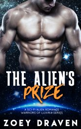 zoey draven the aliens prize