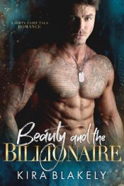 bargain ebooks Beauty and the Billionaire Contemporary Romance by Kira Blakely