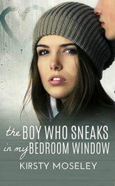 kristy moseley boy who sneaks in my bedroom window