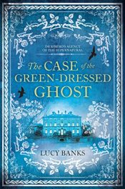 lucy banks the case of the green dressed ghost
