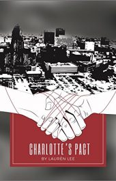 bargain ebooks Charlotte's Pact Horror by Laurèn Lee