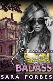 bargain ebooks Countess Badass Romantic Comedy by Sara Forbes