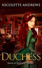 nicolette andrews duchess