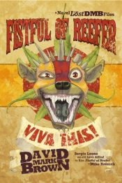 bargain ebooks Fistful of Reefer Historical Thriller by David Mark Brown