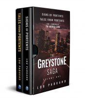 lou paduano greystone saga