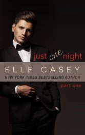 elle casey just one night