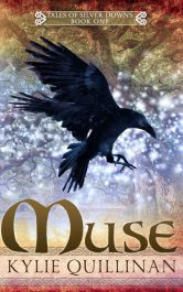 bargain ebooks Muse Historical Fantasy by Kylie Quillinan