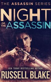 russell blake night of the assassin