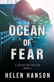 bargain ebooks OCEAN OF FEAR Action/Adventure by Helen Hanson