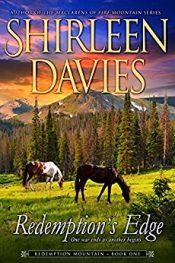 shirleen davies redemption's edge
